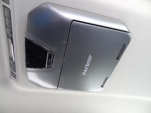 2.4Z 4WD 左側パワースライドドア フリップダウンモニター コーナーセンサー HDDナビ バックカメラ ETC 純正18インチアルミ キーフリー ABS(21枚目)