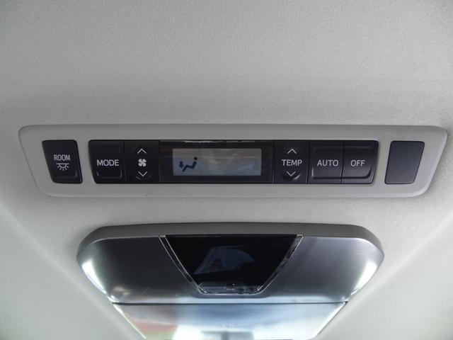 2.4Z 4WD 左側パワースライドドア フリップダウンモニター コーナーセンサー HDDナビ バックカメラ ETC 純正18インチアルミ キーフリー ABS(22枚目)