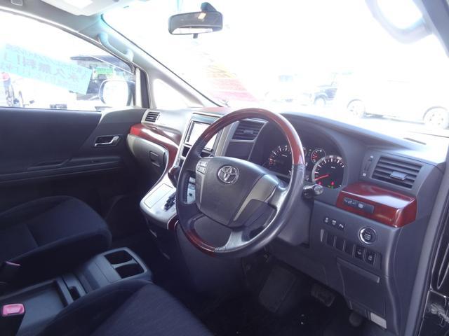 2.4Z 4WD 左側パワースライドドア フリップダウンモニター コーナーセンサー HDDナビ バックカメラ ETC 純正18インチアルミ キーフリー ABS(23枚目)