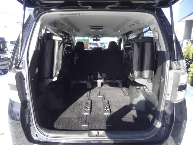 2.4Z 4WD 左側パワースライドドア フリップダウンモニター コーナーセンサー HDDナビ バックカメラ ETC 純正18インチアルミ キーフリー ABS(32枚目)