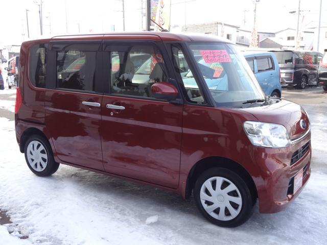 「スバル」「シフォン」「コンパクトカー」「青森県」の中古車4