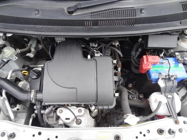 プラスハナ 2WD SDナビ ワンセグTV DVD 電動格納ミラー キーレス オートエアコン(27枚目)