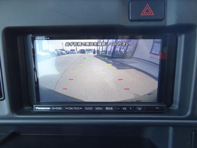 クルーズターボSAIII 4WD マニュアル ターボ 衝突被害軽減装置 アイドリングストップ 電動格納ミラー ナビ フルセグTV バックカメラ キーレス(13枚目)