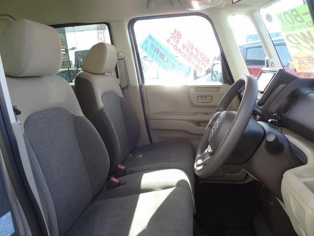 Gホンダセンシング 4WD 衝突被害軽減装置 クルーズコントロール LEDヘッドライト シートヒーター SDナビ バックカメラ キーフリー(21枚目)