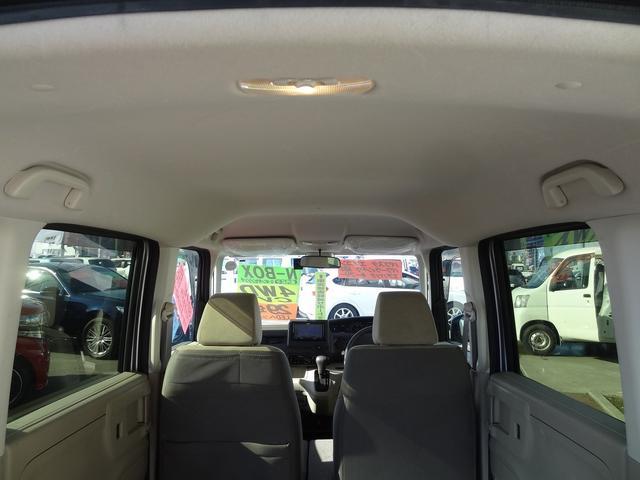 Gホンダセンシング 4WD 衝突被害軽減装置 クルーズコントロール LEDヘッドライト シートヒーター SDナビ バックカメラ キーフリー(28枚目)
