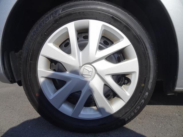 Gホンダセンシング 4WD 衝突被害軽減装置 クルーズコントロール LEDヘッドライト シートヒーター SDナビ バックカメラ キーフリー(29枚目)