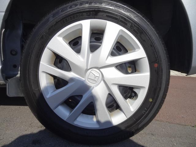 Gホンダセンシング 4WD 衝突被害軽減装置 クルーズコントロール LEDヘッドライト シートヒーター SDナビ バックカメラ キーフリー(30枚目)