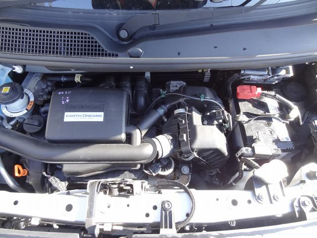 Gホンダセンシング 4WD 衝突被害軽減装置 クルーズコントロール LEDヘッドライト シートヒーター SDナビ バックカメラ キーフリー(31枚目)