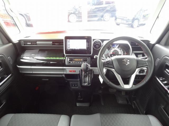 ハイブリッドXS 4WD 衝突被害軽減装置 全方位モニター用カメラパッケージ 両側パワースライドドア メモリーナビ Bluetooth TV 純正15インチアルミ ETC キーフリー(8枚目)