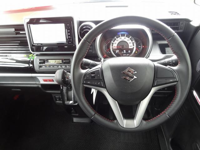 ハイブリッドXS 4WD 衝突被害軽減装置 全方位モニター用カメラパッケージ 両側パワースライドドア メモリーナビ Bluetooth TV 純正15インチアルミ ETC キーフリー(9枚目)