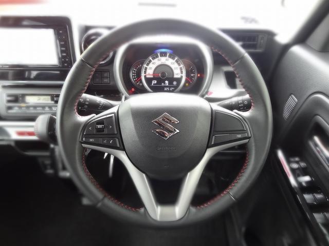 ハイブリッドXS 4WD 衝突被害軽減装置 全方位モニター用カメラパッケージ 両側パワースライドドア メモリーナビ Bluetooth TV 純正15インチアルミ ETC キーフリー(10枚目)