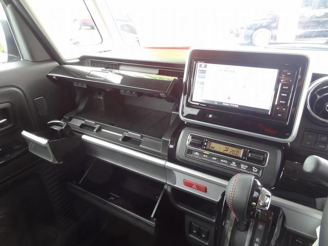 ハイブリッドXS 4WD 衝突被害軽減装置 全方位モニター用カメラパッケージ 両側パワースライドドア メモリーナビ Bluetooth TV 純正15インチアルミ ETC キーフリー(11枚目)