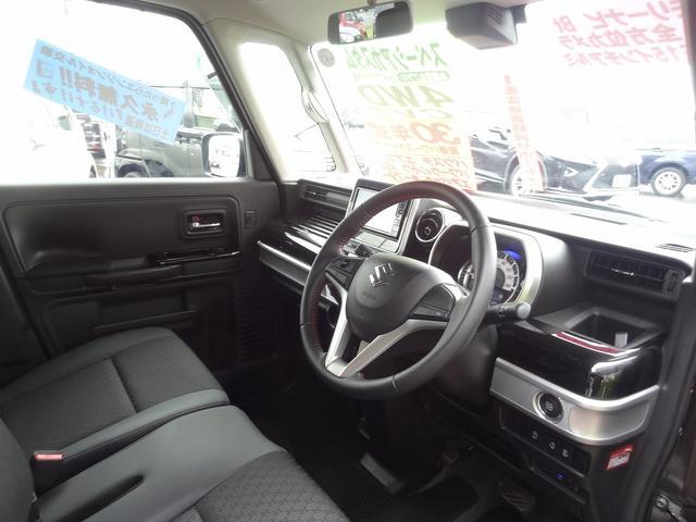 ハイブリッドXS 4WD 衝突被害軽減装置 全方位モニター用カメラパッケージ 両側パワースライドドア メモリーナビ Bluetooth TV 純正15インチアルミ ETC キーフリー(21枚目)