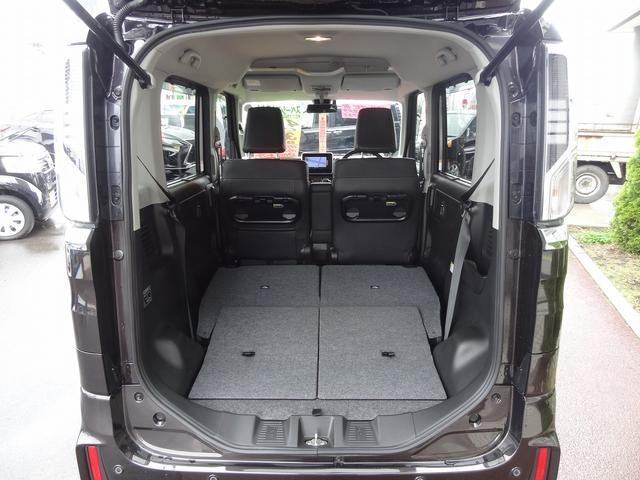 ハイブリッドXS 4WD 衝突被害軽減装置 全方位モニター用カメラパッケージ 両側パワースライドドア メモリーナビ Bluetooth TV 純正15インチアルミ ETC キーフリー(28枚目)