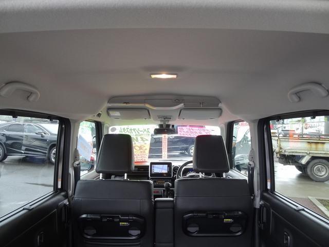 ハイブリッドXS 4WD 衝突被害軽減装置 全方位モニター用カメラパッケージ 両側パワースライドドア メモリーナビ Bluetooth TV 純正15インチアルミ ETC キーフリー(29枚目)