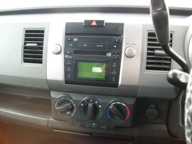 マツダ AZワゴン FX コラムオートマ FF車
