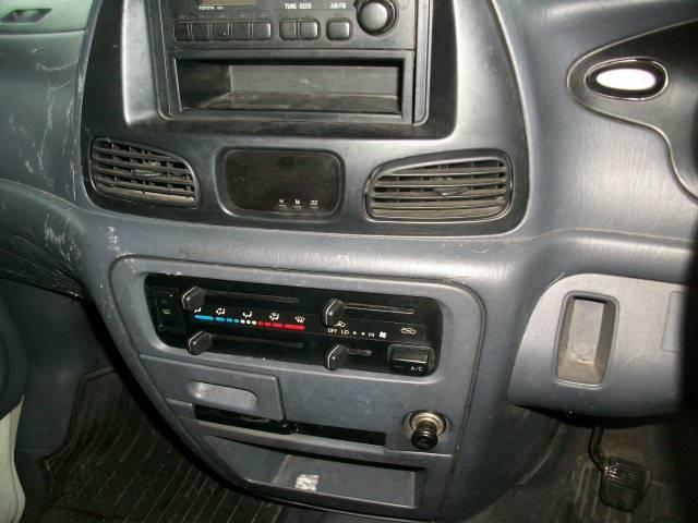 トヨタ ライトエースバン DX 4WD ディーゼル 5速