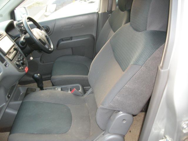 日産 AD 4WD オートマ バン
