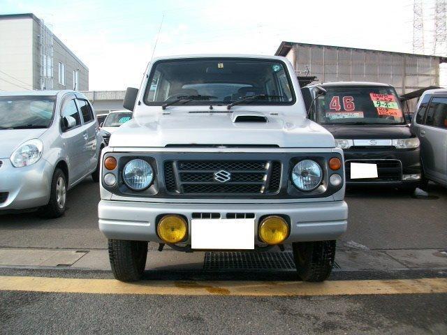 ランドベンチャー 4WD 5速(2枚目)