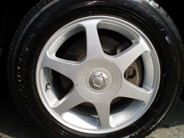 トヨタ ヴォクシー X Lエディション 4WD HID 左リア電動スライドドア