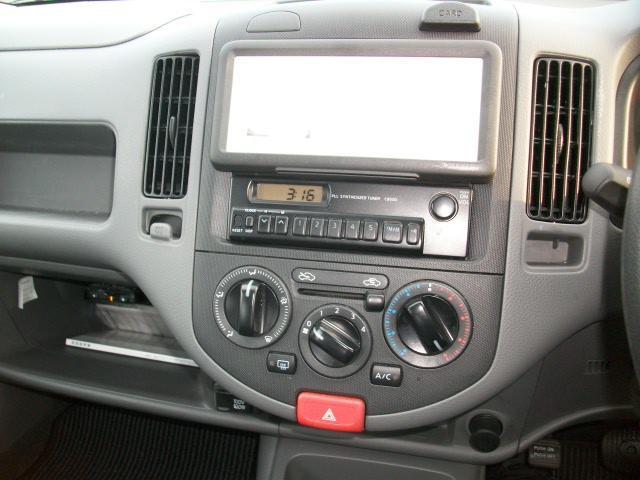 日産 AD VE 4WD オートマ バン