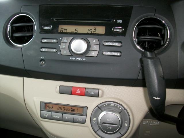 S 4WD オートマ キーフリー(16枚目)