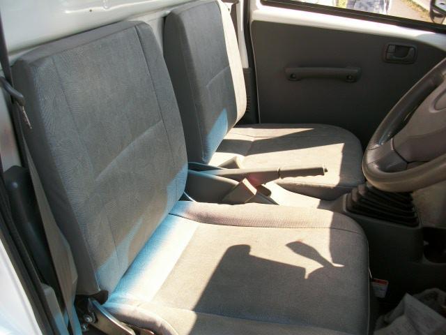 DX 4WD 5速 パワステ エアコン付き(15枚目)