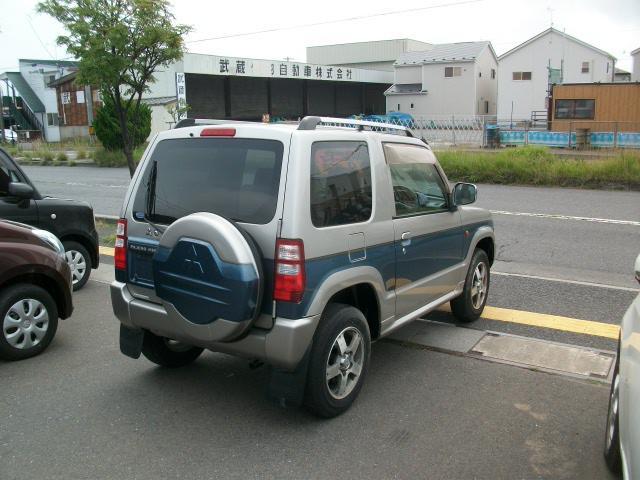 サウンドビートエディションVR 4WD オートマ ターボ(8枚目)