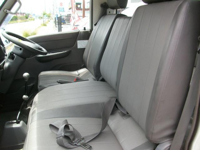 DXターボ 4WD ディーゼル 5速(13枚目)