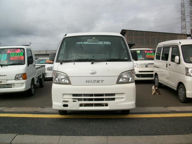 「ダイハツ」「ハイゼットトラック」「トラック」「青森県」の中古車2