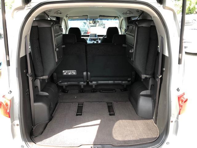 G LSパッケージ 両側パワースライド 4WD(18枚目)