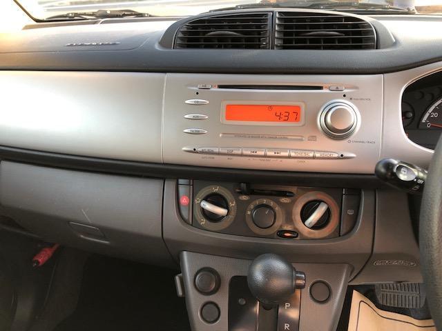 カスタムR 車検R4.9 HID キーレス アルミ 4WD(7枚目)