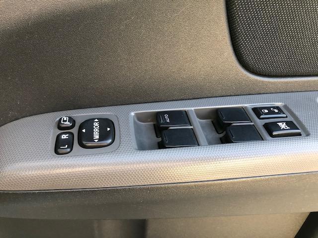 カスタムR 車検R4.9 HID キーレス アルミ 4WD(10枚目)