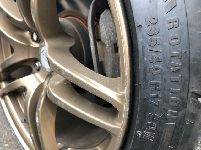 G マニュアル 車高調 マフラー 17アルミ CD キーレス(21枚目)