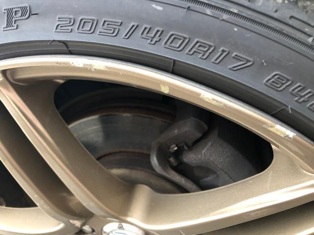 G マニュアル 車高調 マフラー 17アルミ CD キーレス(22枚目)