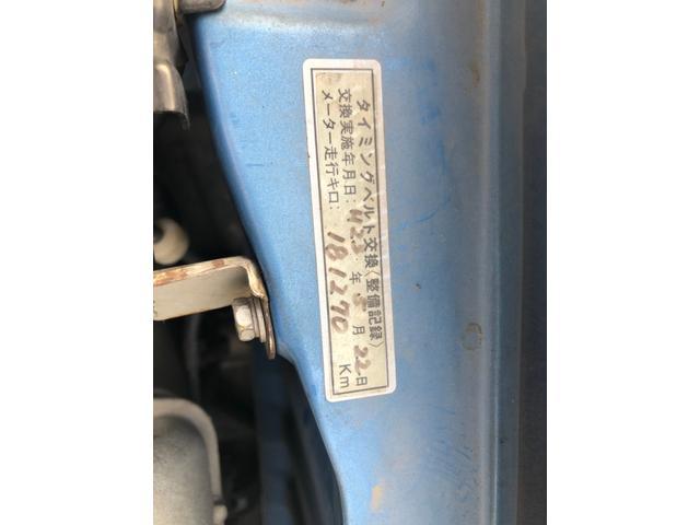 G マニュアル 車高調 マフラー 17アルミ CD キーレス(23枚目)