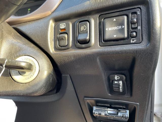 カスタムX ナビTV ETC アルミ 切替式4WD(8枚目)