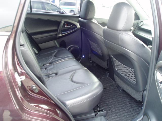 トヨタ ヴァンガード 240S Gパッケージ 4WD