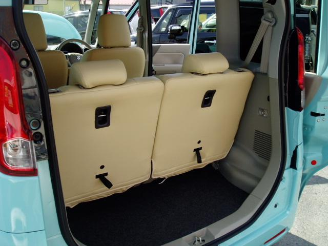 スズキ スペーシア X デュアルブレーキサポート 4WD