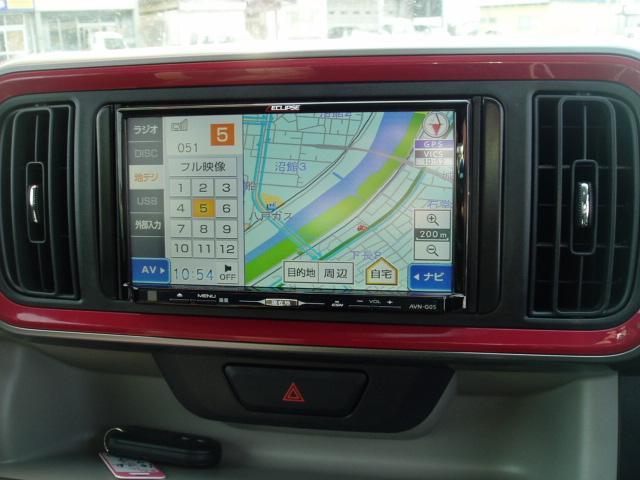 トヨタ パッソ モーダ Gパッケージ 4WD