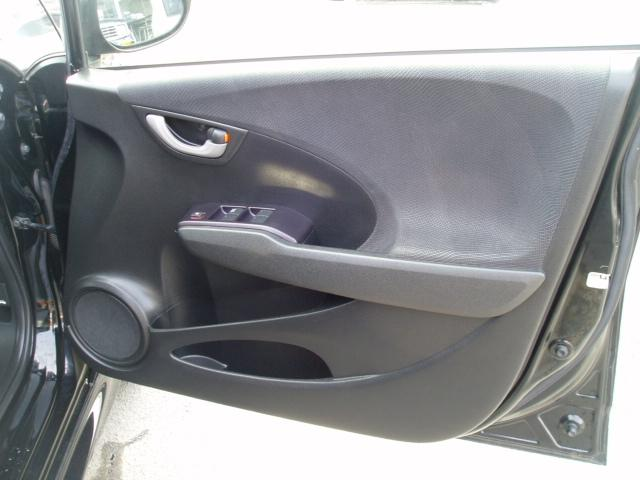 ホンダ フィット RS 4WD 無限エアロ
