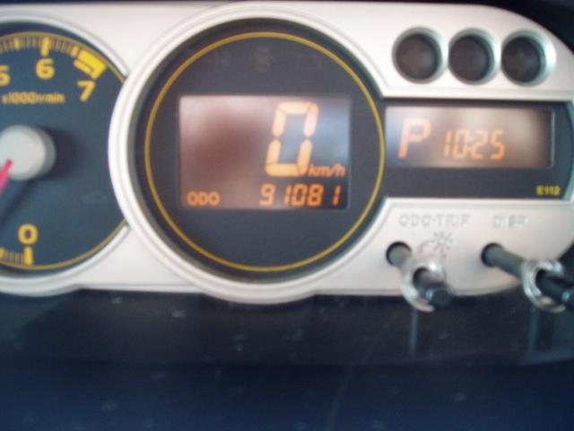 1.8S ワンオーナー 4WD(5枚目)