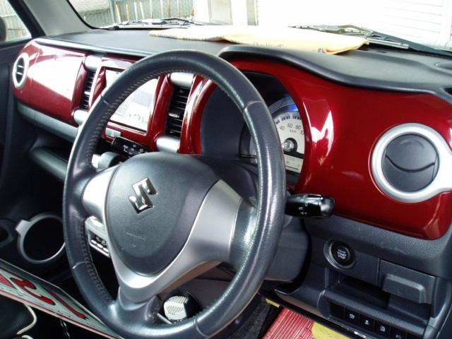 Xターボ 4WD レーダーブレーキサポート(6枚目)
