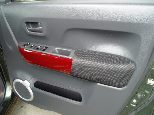 Xターボ 4WD レーダーブレーキサポート(8枚目)