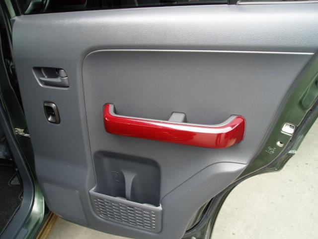 Xターボ 4WD レーダーブレーキサポート(9枚目)