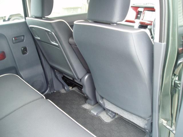 Xターボ 4WD レーダーブレーキサポート(10枚目)