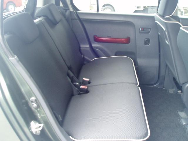 Xターボ 4WD レーダーブレーキサポート(11枚目)