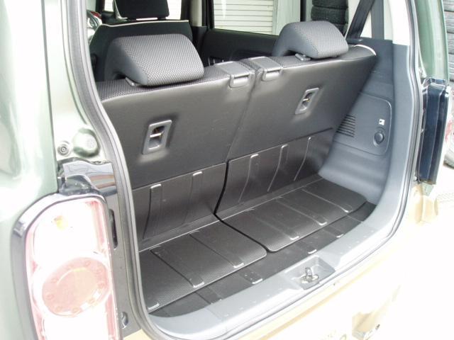 Xターボ 4WD レーダーブレーキサポート(12枚目)