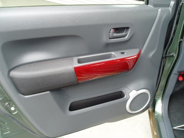 Xターボ 4WD レーダーブレーキサポート(14枚目)