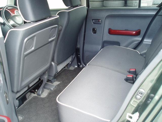 Xターボ 4WD レーダーブレーキサポート(15枚目)